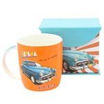 Caneca Dream Mug 320 Ml Havana Azul