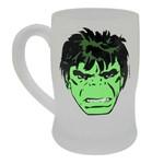 Caneca Fosca Hulk - Verde