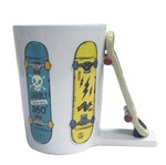 Caneca Fun Skate 350ml
