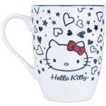 Caneca Hello Kitty - Tatuagens