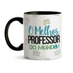 """Caneca """"melhor Professor!"""""""