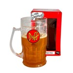 Caneca Sempre Cheia The Simpsons 500 Ml