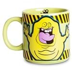 Caneca Verde Busters