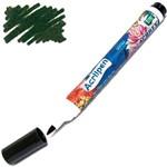Caneta Marcador Acrilpen Acrilex 20 Ml - Cor: Verde Musgo - 513