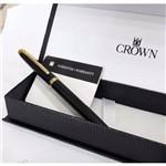 Caneta Tinteiro Orient Crown YW39450P