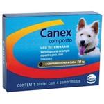 Canex Composto C/04 Comp