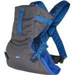 Canguru 2 Posições Transporte Crianças Até 9kg Blue - Chicco