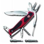 Canivete Victorinox Ranger Grip 174 Handyman Vermelho 0.9728.WC