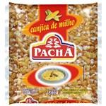 Canjica Amarela Pacha 20x500gr