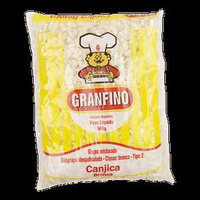Canjica Granfino Branca 500g