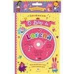 Cantandomeunome - o Livro da Lorena