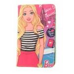 Capa da Barbie Case com Suporte M9 3g Tablet 9 Polegadas Multilaser