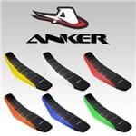 Capa de Banco Anker Elegance CRF 230 / CRF 150F BRANCO/PRETO - ÚNICO