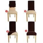 Capa de Cadeira CL Capas