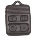 Capa do Controle Alarme com Destrava Porta-malas - Un31039 Ka /fiesta /ecosport