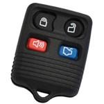 Capa do Controle do Alarme C/destrava do Pta.-malas - Ford Ecosport Gi 02 à 12 - Fiesta Gii 02 à 14 - Ka Gi 04 à 07