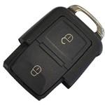 Capa do Telecomando da Chave S/destrava do Pta.-malas - Volkswagen Golf Giv 98 à 07 - Golf Gv 07 à 13