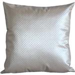 Capa para Almofada Luxurya Dourada 45x45cm - Casa & Conforto