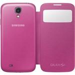 Capa para Samsung Galaxy S4 S View Cover Pink