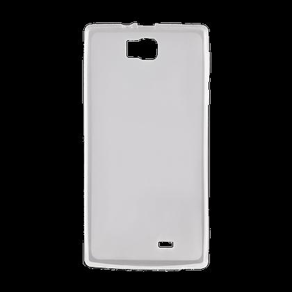 Capa Protetora para Smartphone Ms60 (P9005/P9006) Material em Silicone Multilaser - PR369 PR369