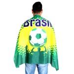 Capa Torcedor Brasil - Copa do Mundo