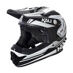 Capacete Bike Full Face Infantil Kali Naka Slash