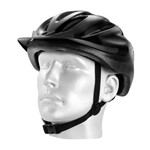 Capacete Ciclismo Bicicleta Bike Adulto Regulagem Tamanho M