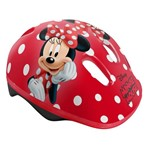 Capacete Disney - Minnie - DTC