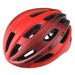 Capacete Giro - Isode - Vermelho Claro / Escuro