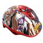 Capacete Infantil - Disney - Homem Aranha - Dtc