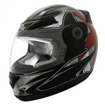 Capacete Liberty Evolution Vasco 58
