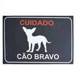 Capacho Cão Bravo