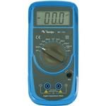 Capacímetro Digital Portátil Mc153 Minipa