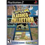 Capcom Classics Collection Volume 1 - Ps2
