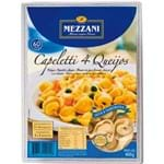 Capeletti 4 Queijos Mezzani 1kg