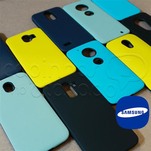 Capinha Anti-impacto Fosca - Samsung Galaxy J5 Prime - Masculina