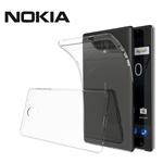 Capinha de Silicone TPU Transparente - Nokia Nokia Lumia N435