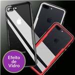 Capinha Glass Cover - Cores Sortidas - Motorola Moto G6