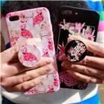 Capinha Magic Colors com Suporte PopClip - Cores Sortidas IPhone 6 Plus