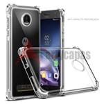 Capinha Moto G5S Motorola Anti Impacto Transparente Case Capa Tpu