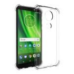 Capinha Moto G6 Play Motorola Anti Impacto Transparente Case Capa Tpu