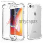 Capinha para IPhone X Anti Impacto Transparente Case Capa Tpu