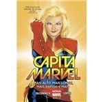 Capita Marvel - Panini