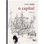 Capital, o - Livro 3 - Capa Dura