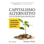 Capitalismo Alternativo - Cultrix