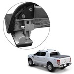 Capota Maritima Ranger CD Limited 2013 a 2019 Trek Aluminio Eco