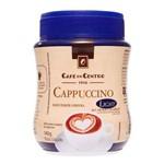 Cappuccino Café do Centro Light em Pote 140g
