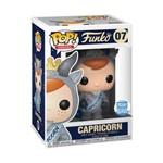 Capricornio - Capricorn - Pop! Zodiac - Signos - 07 - Funko - Limited Edition