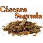 Capsula Cascara Sagrada 250mg - 60caps