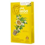 Cápsula Chá Leão Camomila, Cidreira e Maracujá